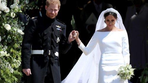 "Royal-Biografin enthüllt: ""Er war so paranoid"" – was Harry von seinen Freundinnen verlangte"