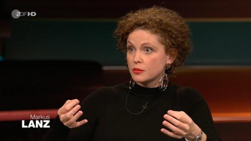 """Journalistin packt bei """"Lanz"""" aus – auch sie wurde Opfer des Machtmissbrauchs bei Springer"""