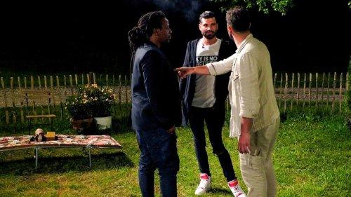 """""""Sommerhaus der Stars"""": Ein Star macht sich unbeliebt"""