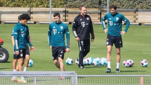 FC Bayern: Von Flick verschmäht – diese Spieler können unter Nagelsmann durchstarten