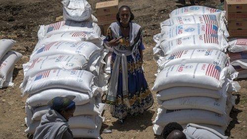 UNO: Hungersnot in Tigray könnte sich auf andere Regionen Äthiopiens ausweiten