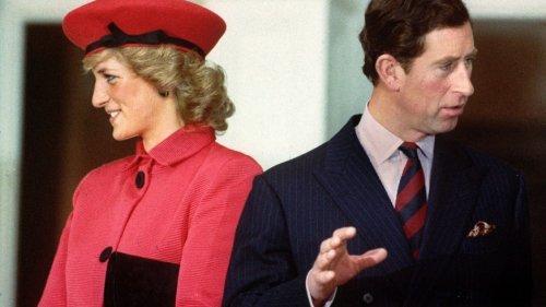 Royal-News: Dianas Kindermädchen bekommt Schmerzensgeld