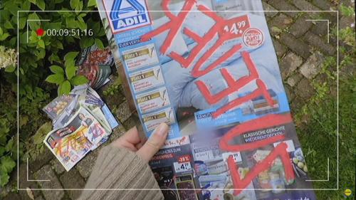 Discounter Lidl schießt in neuer Werbung gegen Aldi und Edeka