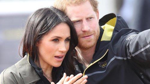 Royal-News: Palast-Mitarbeiter wollen vor Gericht ziehen – gegen Harry und Meghan