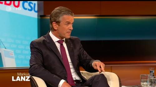 """Söder genervt von Markus Lanz: """"Sind wieder sehr drauf aus, Ärger zu produzieren"""""""