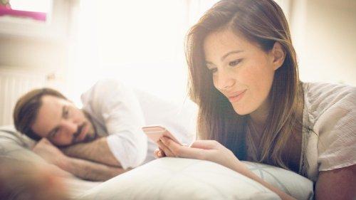 """""""Bitte verlass mich nicht"""": Warum Angst vor dem Ende deiner Beziehung schadet"""