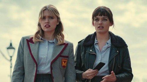 """Sex Education"": Nach Cliffhanger – Star deutet Ausstieg in Staffel 4 an"