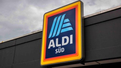 Aldi nimmt Produkt nach Social-Media-Flop aus dem Sortiment
