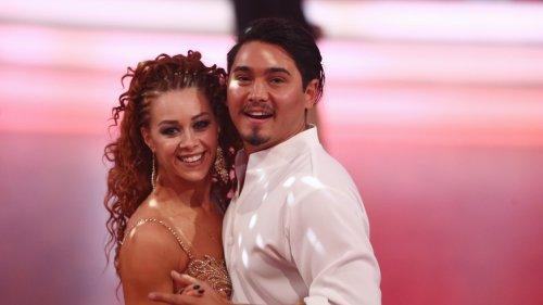 """""""Let's Dance""""-Star Oana Nechiti mit Geständnis: """"Habe niemanden mehr bewundert"""""""