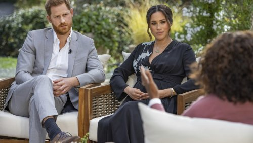 Royal-News: Sarah Ferguson äußert sich zum Oprah-Interview von Harry und Meghan