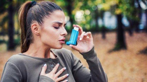 Studie: Asthmaspray könnte gegen Covid helfen – das sagt ein Epidemiologe dazu