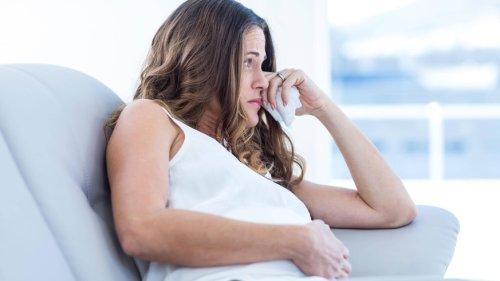 """Von wegen Schwangerschafts-Glow! Mutter berichtet: """"Warum die Schwangerschaft meine persönliche Hölle ist"""""""