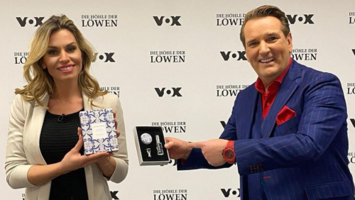 """""""Höhle der Löwen""""-Kandidatin verrät: Seit TV-Ausstrahlung bekommt sie ständig Heiratsanträge"""
