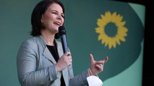 Die Grünen müssen um den Einzug in den Landtag von Mecklenburg-Vorpommern zittern