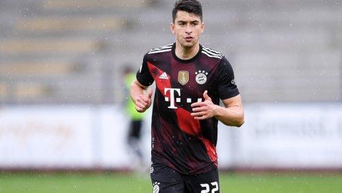 Für Nagelsmann erbringt Bayern-Star Marc Roca ein Opfer