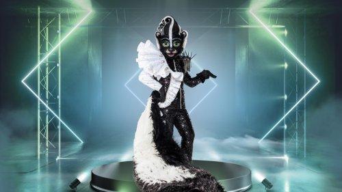 """""""The Masked Singer"""": Ruth Moschner mit Theorie zum Stinktier – Tipps und Infos"""
