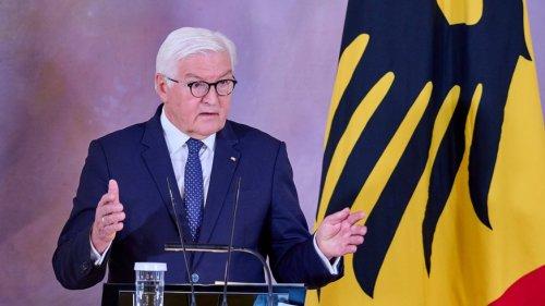 Bundestagswahl im News-Ticker: Wahllokale haben geöffnet + Steinmeier ruft zur Stimmabgabe auf + Knappes Rennen erwartet