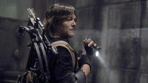 """""""The Walking Dead""""-Star Norman Reedus macht klare Ansage zu Staffel 11"""