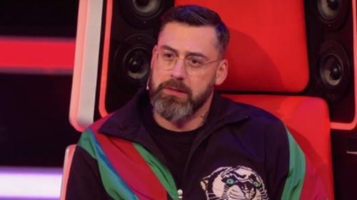 """""""Erpressung"""": Sido offenbart Grund für """"The Voice""""-Rauswurf"""