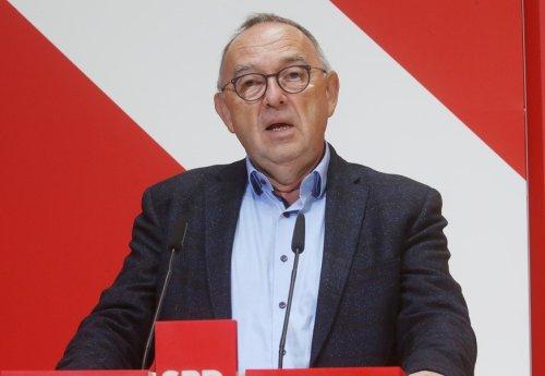 Politik-News: SPD bekräftigt Anspruch auf Amt des Bundestagspräsidenten
