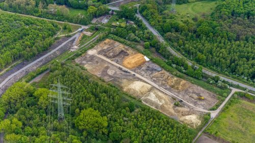 Klimaschutz macht frühere Bergbaustadt Bottrop zum Vorzeigemodell