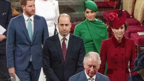 """Meghans Vater: """"Denke nicht, dass die Royals rassistisch sind"""""""
