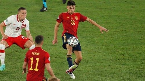 """""""Ich habe noch nie einen 18-Jährigen mit so viel Persönlichkeit und Qualität gesehen"""": So verzaubert Pedri die spanische Fußballwelt"""