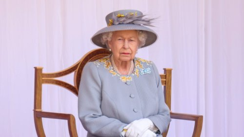"""Queen weicht nach Namenseklat vom Royal-Kurs ab: """"Fass zum Überlaufen gebracht"""""""