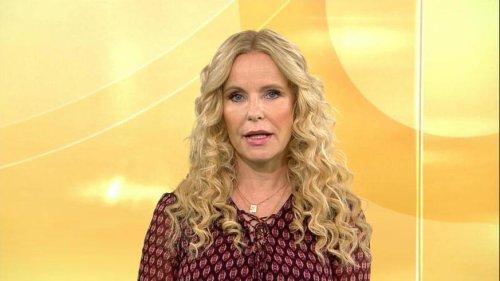 Nach bösem Zwischenfall: RTL-Moderatorin Katja Burkard gibt Sender-Update