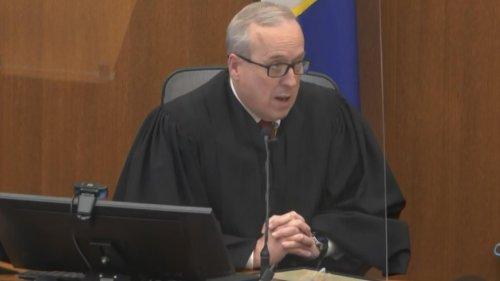 Schlussplädoyers im Chauvin-Prozess nach Tötung von George Floyd