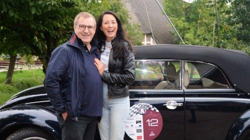 """""""Leben verändert"""": Diesen Traum hat sich Jan Hofer jetzt erfüllt"""