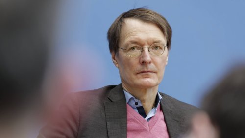 Corona-Frust hin oder her: Karl Lauterbach hat die Buhmann-Rolle nicht verdient