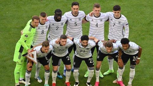 """""""Nicht der Schlaueste"""" – Ex-Weltstars üben heftige Kritik an DFB-Star"""