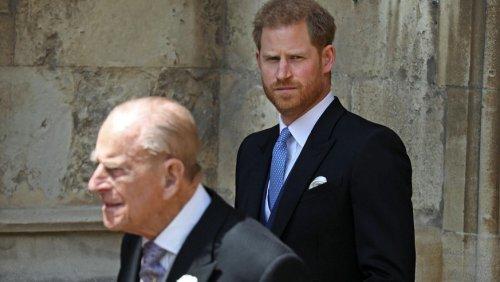 """Beerdigung von Prinz Philip: Adelsexperte sicher – """"Das wäre ein Skandal gewesen"""""""
