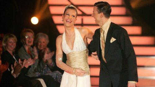 """""""Wir wären wieder so weit"""": Ehemaliges """"Let's Dance""""-Tanzpaar versetzt Fans in Aufregung"""