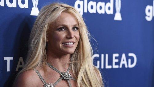 """Britney Spears rechnet knallhart mit Fans und ihrer Familie ab: """"Küsst meinen..."""""""