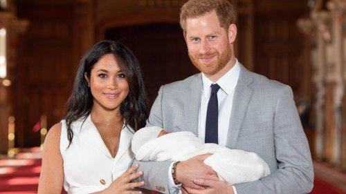 """""""Es ist wirklich eine traurige Situation"""": Archie soll seinen Großvater Prinz Charles nur zwei Mal gesehen haben"""