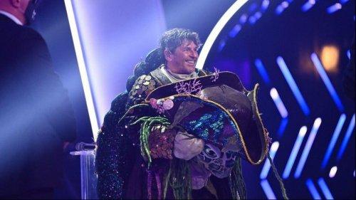 """Star im Schildkröten-Kostüm bei """"Masked Singer"""" ist dieser ehemalige Bohlen-Kumpel"""