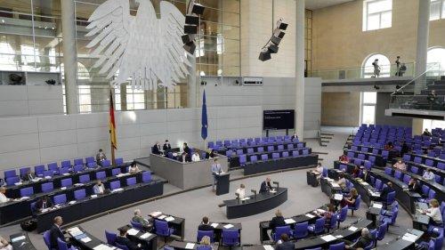 Bundestag beschließt stärkeren Verbraucherschutz – auch gegen Online-Abzocke