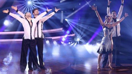 """Let's Dance""-Promi Lola Weippert ist Single – trotzdem liegt er in ihrem Bett"
