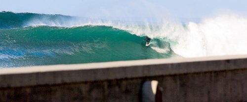 Pave Paradise: Concrete vs. Madeira - Wavelength Surf Magazine - since 1981
