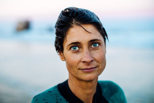 Listen: Belinda Baggs On Surfing, Activism & How To Launch A Successful Climate Campaign On The Inspired Surfers Podcast, Presented By Jimmy's - Wavelength Surf Magazine - since 1981