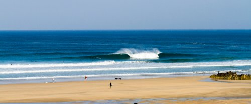 We Asked The Chairman Of British Surfing How The £1.35 Million Of UK Sport Funding Will Be Spent - Wavelength Surf Magazine - since 1981