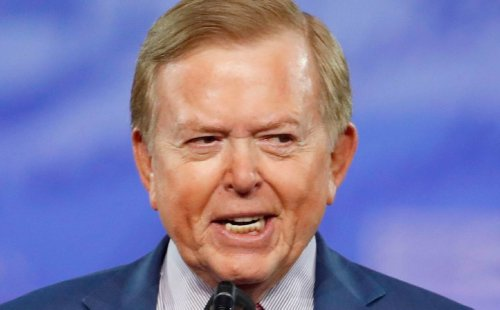 Are You Ready for a Lou Dobbs Comeback? It's Happening…