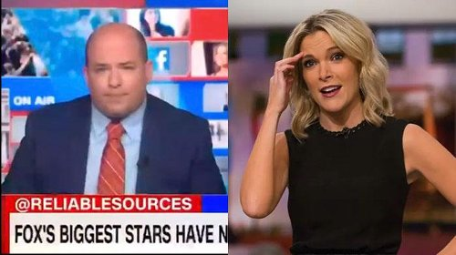 CNN's Latest Stupidity Leaves Megyn Kelly at a Complete Loss For Words