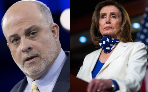 "Mark Levin Says There's a Deeper ""Plot"" to Dems ""Racial Justice"" Agenda That Everyone is Missing"