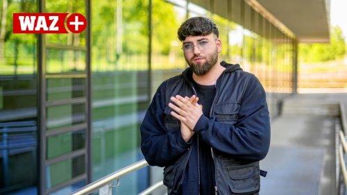 18 Mio. Aufrufe - Gelsenkirchener Musiker landet YouTube-Hit