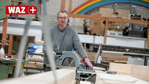 Moers und Umland: Holzmangel treibt die Preise in die Höhe