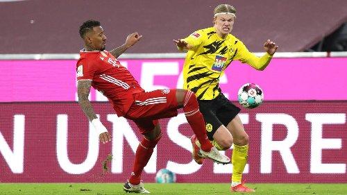 Bericht: Super-League-Vereine wollen Bayern und BVB