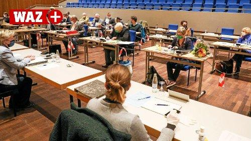 Corona & Politik: Bleiben Duisburgs Bezirke auf der Strecke?